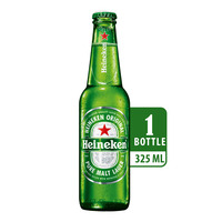 Heineken Bottle Beer