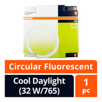 Osram Circular Fluorescent Lamp - Cool Daylight (32 W/765)