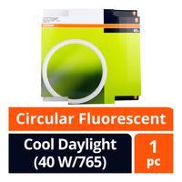 Osram Circular Fluorescent Lamp - Cool Daylight (40 W/765)