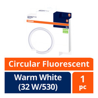 Osram Circular Fluorescent Lamp - Warm White (32 W/530)