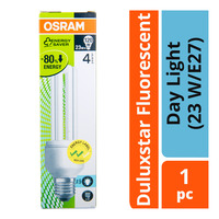 Osram Duluxstar Fluorescent Bulb - Day Light (23 W/E27)