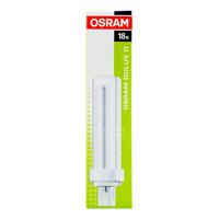 Osram Dulux D Fluorescent Bulb - Warm White (18 W)