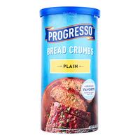 Progresso Bread Crumbs - Plain