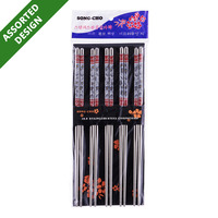 Song Cho Stainless Steel Chopsticks