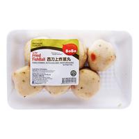 Bobo Xi Dao Fried Fish Ball