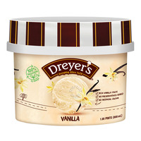 Dreyer's Ice Cream - Vanilla