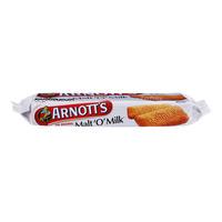 Arnott's Biscuits - Malt 'O' Milk