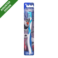 Oral-B Kids Toothbrush - Cross Action Soft (8+ years)