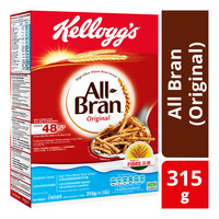 Kellogg's Cereal - All Bran (Original)