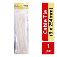 HomeProud Cable Tie (3 x 254mm)