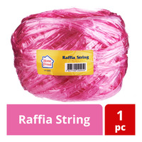 HomeProud Raffia String