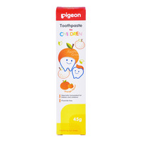 Pigeon Children Toothpaste - Orange  45G
