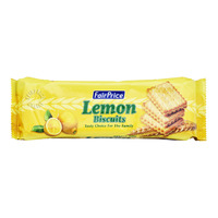 FairPrice Biscuits - Lemon