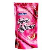 FairPrice Fabric Softener Refill - Rose