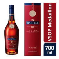 Martell VSOP Medaillon