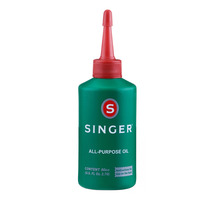Singer All Purpose Oil