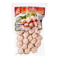Vegetalk Vegetarian Mushroom Balls