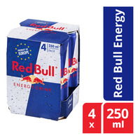 Red Bull Energy Can Drink