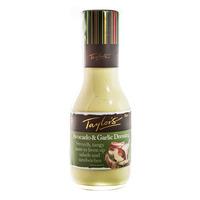 Taylor's Dressing - Avocado & Garlic