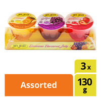 Joy Jelly Cups - Assorted