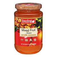 Frezfruta Jam - Mixed Fruits