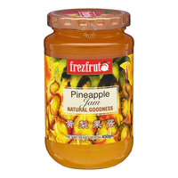 Frezfruta Jam - Pineapple