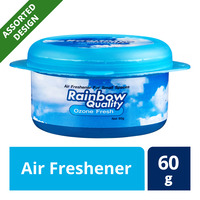 Kristy Rainbow Quality Air Freshener