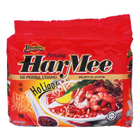 Ibumie Instant Noodles - Penang Har Mee (Prawn)