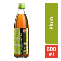 Pai Chia Chen Drinking Fruit Vinegar - Plum