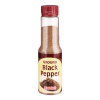 Crab Brand Ground Pepper - Black
