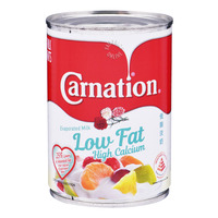 Carnation Evaporated Milk - Low Fat