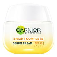 Garnier Serum Day Cream - Light Complete (SPF 20)