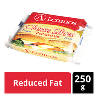 Lemnos Cheese Slices - Reduced Fat