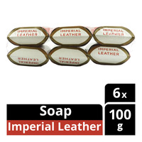 Cussons Soap - Imperial Leather