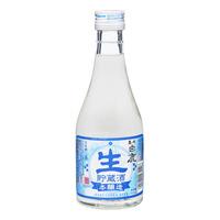 Hakushika Japanese Sake - Nama