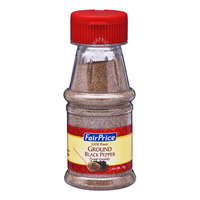 FairPrice Black Pepper - Ground