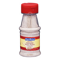 FairPrice White Pepper - Ground