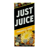 Just Juice Carton Drink - Pineapple
