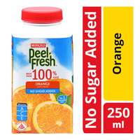 Marigold Peel Fresh Juice - Orange (No Sugar Added)