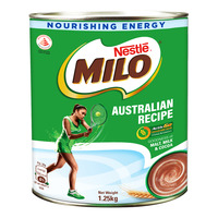 Milo Instant Chocolate Malt Drink Powder - Australian Recipe