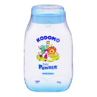 Kodomo Baby Powder - Smooth Comfort