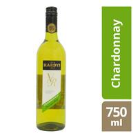 Hardys VR White Wine - Chardonnay