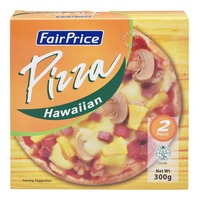 FairPrice Frozen Pizza - Hawaiian