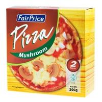 FairPrice Frozen Pizza - Mushroom