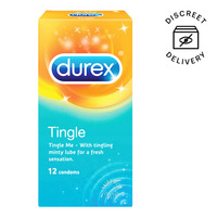 Durex Condom - Tingle (52.5mm)