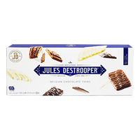 Jules Destrooper Biscuits - Belgian Chocolate Thins