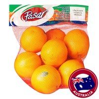 Pasar Australia Valencia Oranges