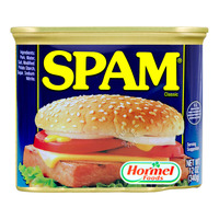 Hormel Spam Luncheon Meat - Classic
