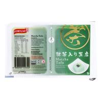Fortune Japanese Matcha Tofu