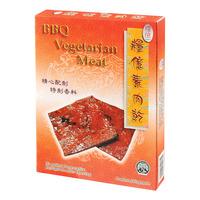 Liang Yi Vegetarian BBQ Meat